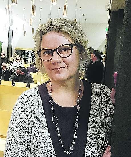 Kuva: Minna-Maaria Sipilä