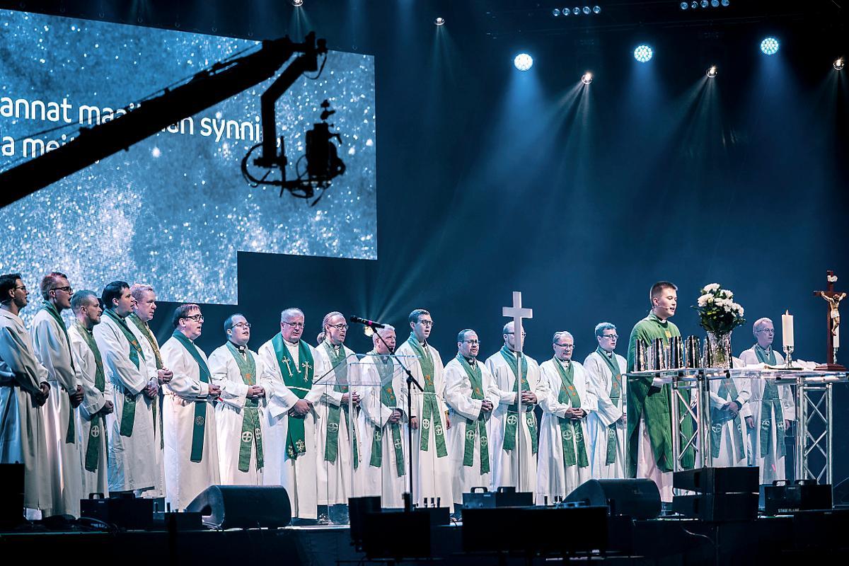 Kuva: Maata Näkyvissä -festivaali järjestetään Turussa.