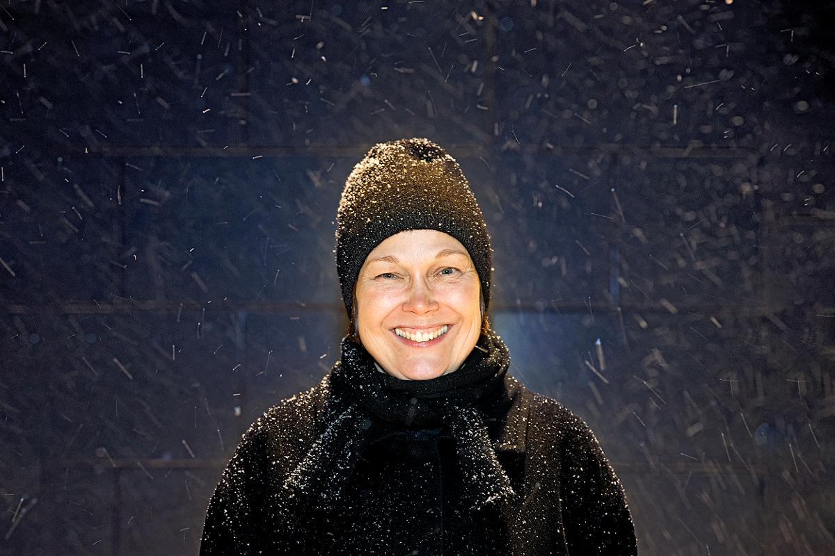 Kuva: Päivi Jussila