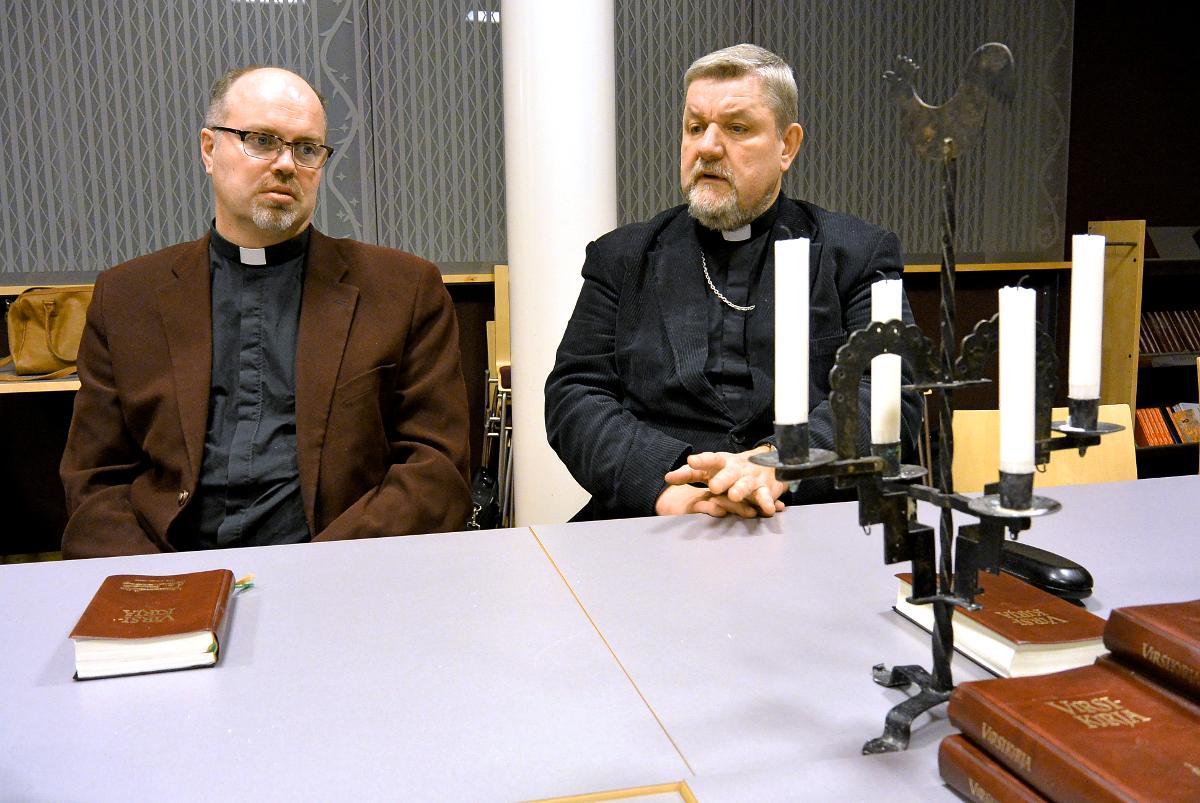 Kuva: Niilo Pesonen ja Urmas Nagel.