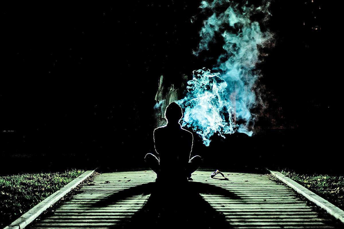 Kuva: Kuvituskuva huumejuttuun.