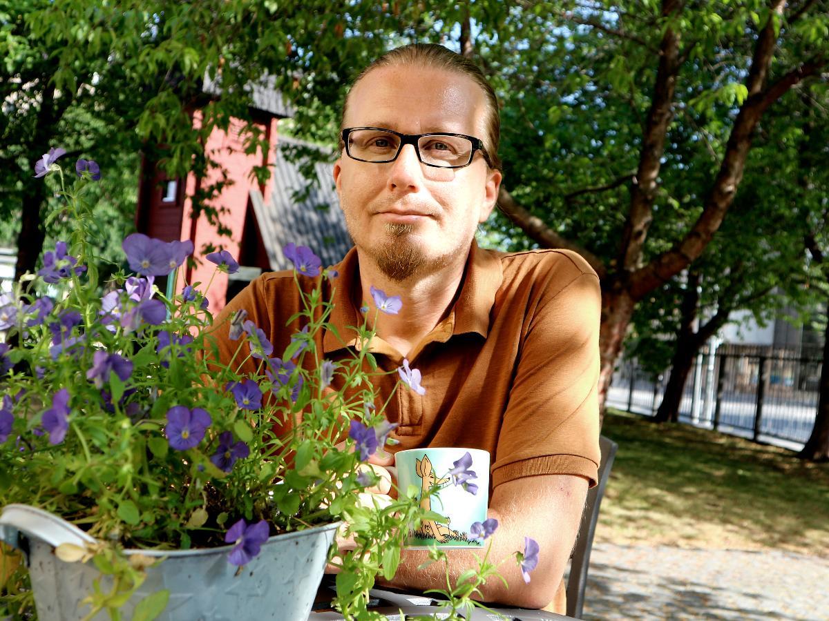 Kuva: Mikko Pyhtilä