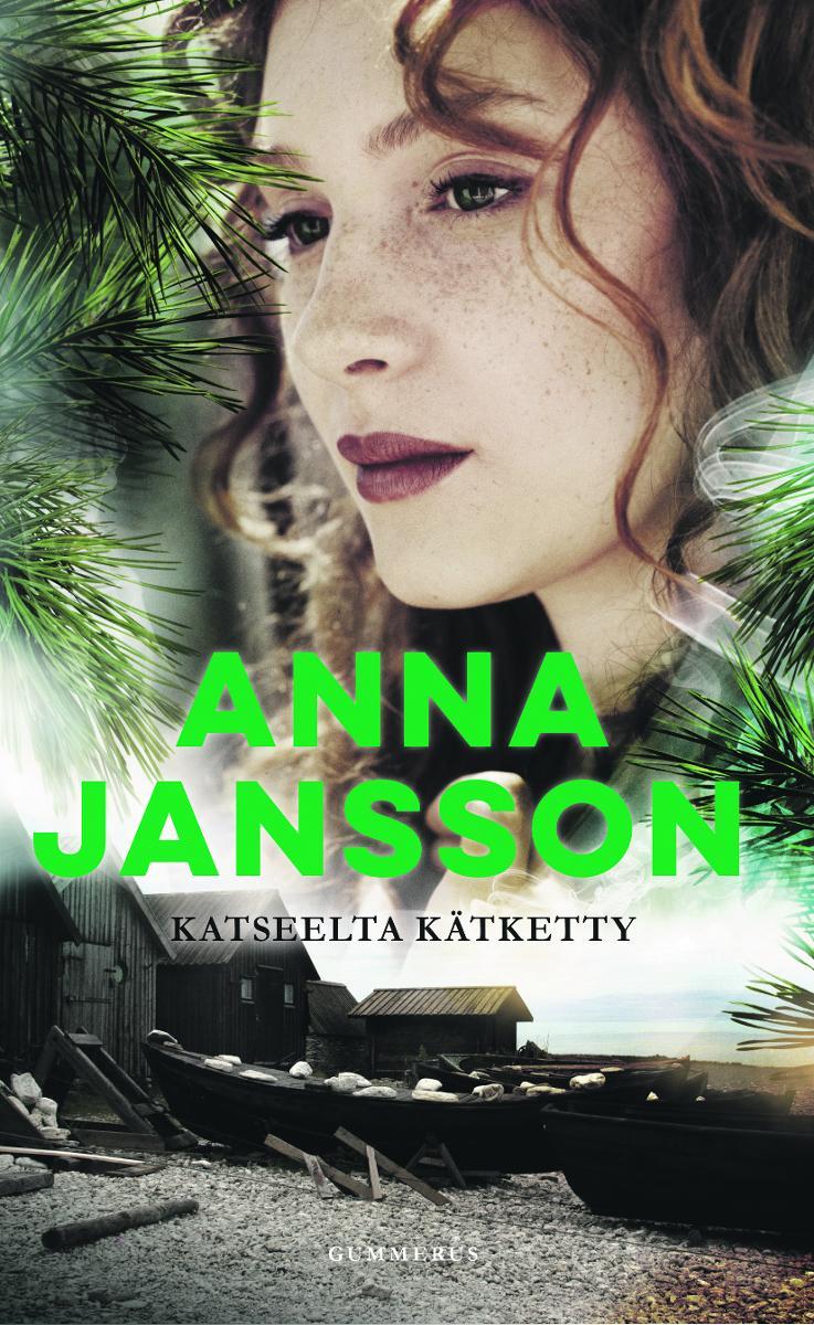 Kuva: Anna Jansson Katseelta kätketty
