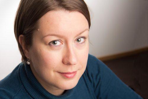 Kuva: Elsi Salovaara, kuva: Sanna Krook