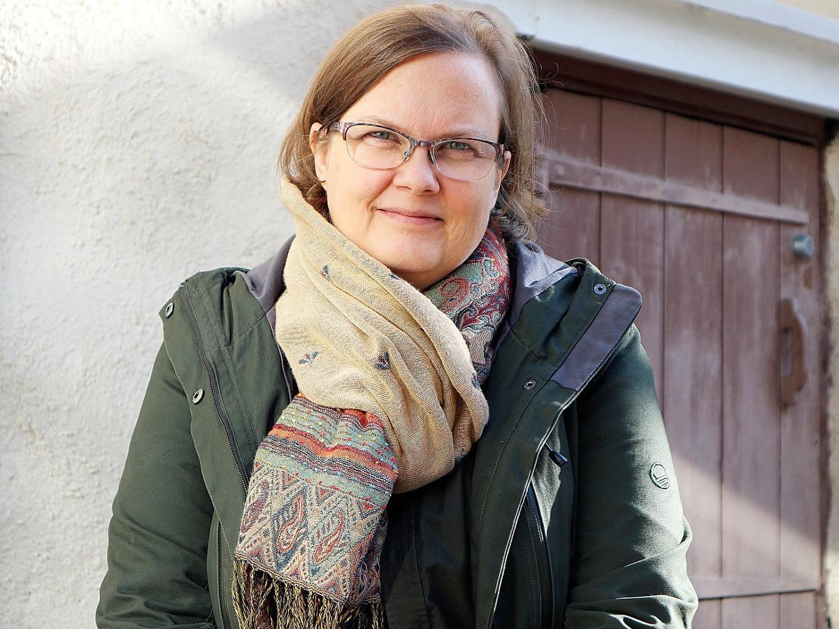 Kuva: Marjo Tapaninen