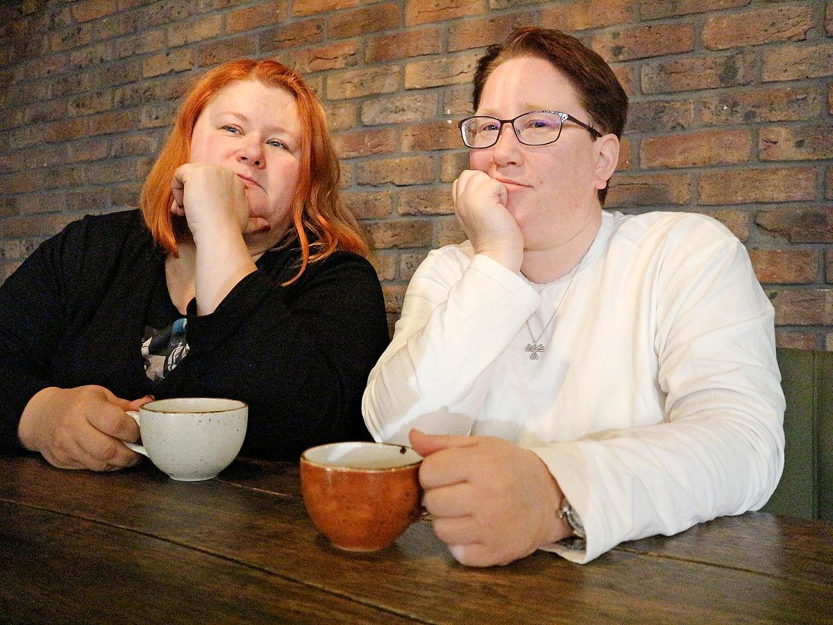 Kuva: Anneli Nieminen ja Sanna Korhonen