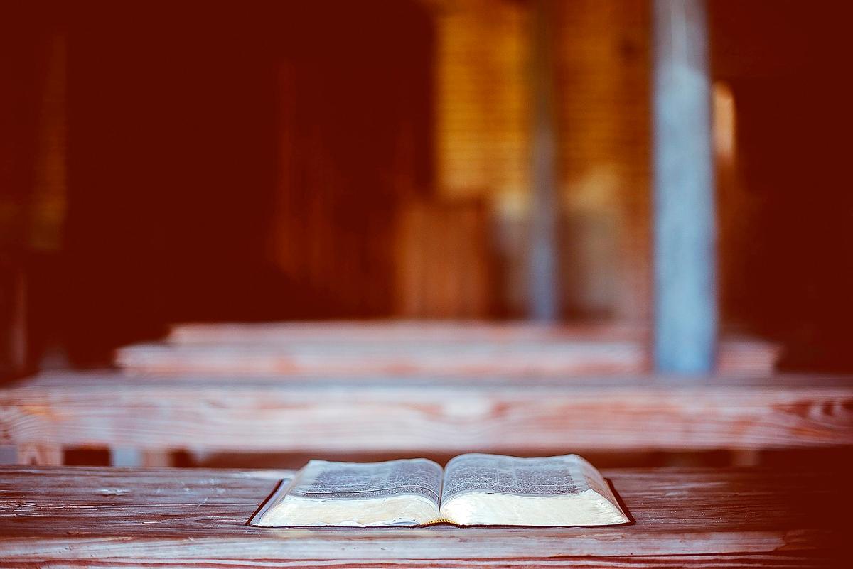 Kuva: Raamatun lukeminen