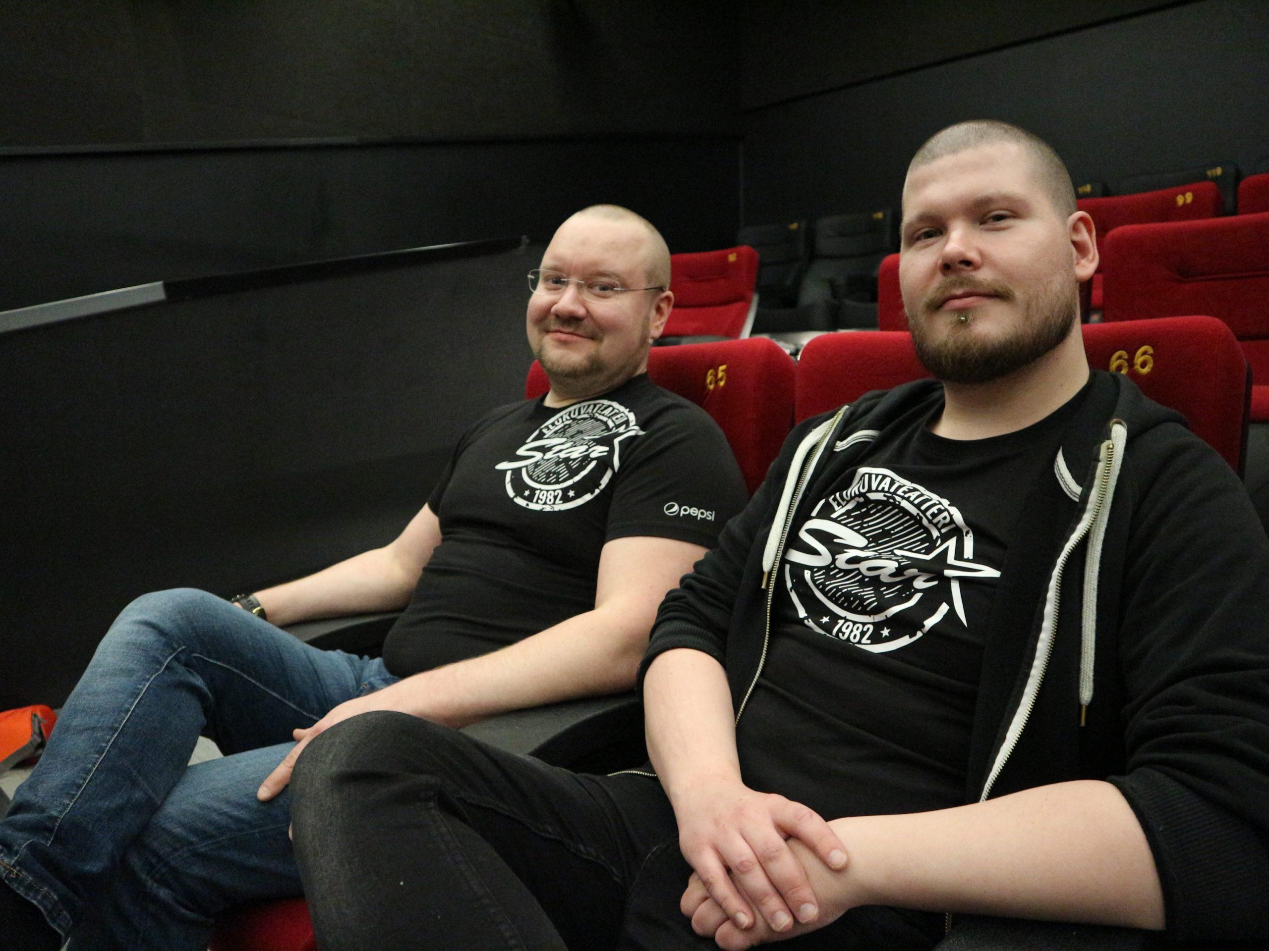 Elokuvateatteri Star