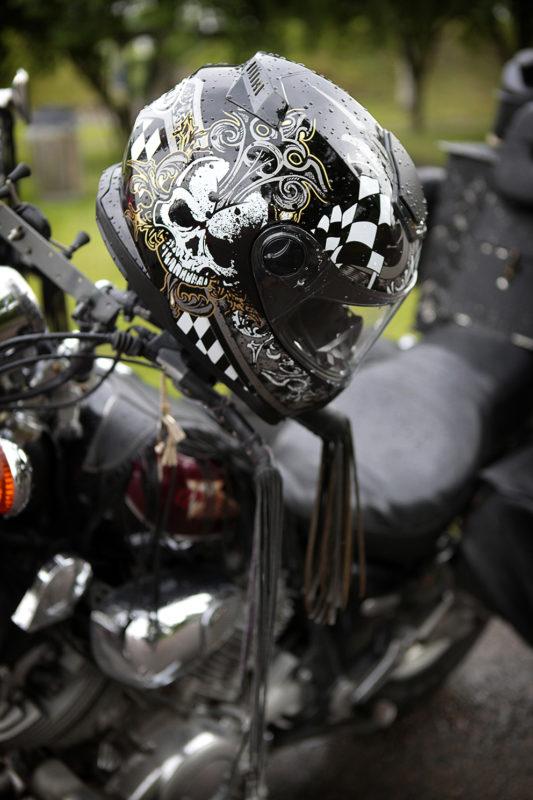Moottoripyöräkerhon Arvot
