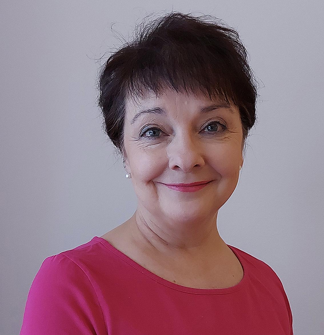 Karin Mariola